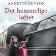 """""""Det hemmelige løftet"""" av Annette Dutton"""