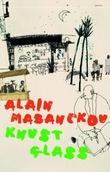 """""""Knust glass"""" av Alain Mabanckou"""