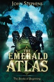 """The emerald atlas - the books of beginning trilogy 1"" av John Stephens"