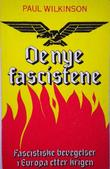 """De nye fascistene"" av Paul Wilkinson"