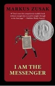 """I am the messenger"" av Markus Zusak"