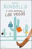 """I love shopping a Las Vegas"" av Sophie Kinsella"