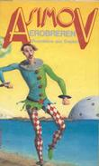 """Erobreren - foundation and Empire"" av Isaac Asimov"