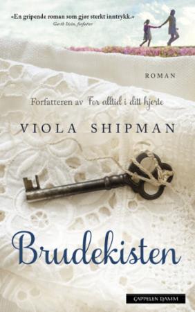 """""""Brudekisten"""" av Viola Shipman"""