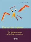 """""""Det er lurt å spørre - om Asperger syndrom og høytfungerende autisme"""" av Gunilla Gerland"""