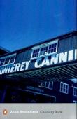 """""""Cannery row"""" av John Steinbeck"""