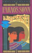 """""""Faraos sønn"""" av Pauline Gedge"""
