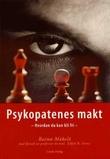 Omslagsbilde av Psykopatenes makt