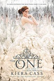 """The one"" av Kiera Cass"