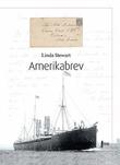 """Amerikabrev"" av Linda Stewart"