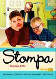 """Stompa & co"" av Anthony Buckeridge"