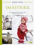 """""""Norsk småstrikk"""" av Karen Marie Vinje"""