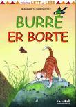 """""""Burre er borte"""" av Margareta Nordqvist"""