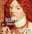 """""""Kvinnen med rødt hår"""" av Orhan Pamuk"""