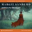 """""""Jomfruen fra Tåkeskogen"""" av Margit Sandemo"""