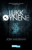 """Lukk øynene"" av Josh Malerman"