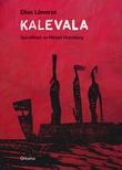 """""""Kalevala"""" av Elias Lönnrot"""