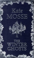 """The winter ghosts"" av Kate Mosse"