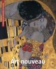 """""""Art nouveau"""" av Lars Martin Fosse"""