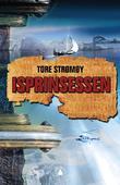 """""""Isprinsessen"""" av Tore Strømøy"""
