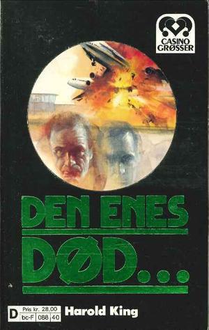 """""""Den enes død"""" av Harold King"""