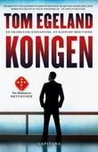 """""""Kongen"""" av Tom Egeland"""