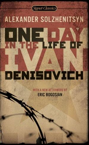 """One Day in the Life of Ivan Denisovich (Signet Classics)"" av Aleksandr Isaevich Solzhenitsyn"