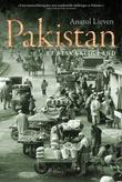"""""""Pakistan - et besværlig land"""" av Anatol Lieven"""