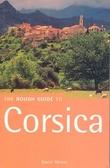 """""""The rough guide to Corsica"""" av David Abram"""