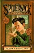 """""""Lucindas hemmelighet - bok 3 av 5"""" av Tony DiTerlizzi"""