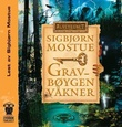 """""""Gravbøygen våkner - alvetegnet"""" av Sigbjørn Mostue"""