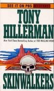 """""""Skinwalkers"""" av Tony Hillerman"""