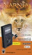 """""""Drømmen om Narnia ; Løven, heksa og klesskapet ; Prins Caspian"""" av C.S. Lewis"""