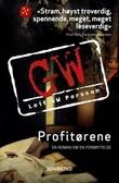 """""""Profitørene en roman om en forbrytelse"""" av Leif G.W. Persson"""