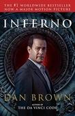 """""""Inferno"""" av Dan Brown"""