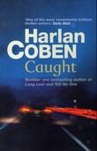 """""""Caught"""" av Harlan Coben"""