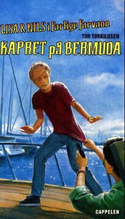 """Kapret på Bermuda"" av Tor Torkildsen"