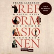 """""""Reformasjonen den store historien"""" av Frank Aarebrot"""