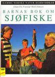 """""""Barnas bok om sjøfiske"""" av Johan Christian Frøstrup"""