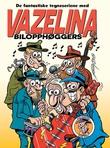 """""""De fantastiske tegneseriene med Vazelina bilopphøggers - Vol. 1"""" av Tommy Sydsæter"""