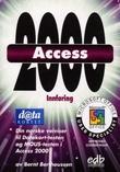 """Access 2000 - innføring"" av Bernt Bertheussen"
