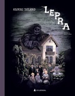 """Lepra"" av Anders Totland"