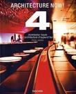 """""""Architecture now! 4"""" av Philip Jodidio"""