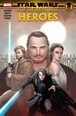 """Star Wars: Age Of The Republic - Heroes"" av Jody Houser"