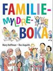 """Familiemyldreboka"" av Mary Hoffman"