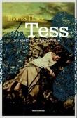 """""""Tess av slekten d'Urberville roman"""" av Thomas Hardy"""
