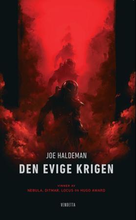 """""""Den evige krigen"""" av Joe Haldeman"""