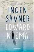 """Ingen savner Edward Niema"" av Eivind Larssen"