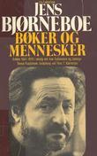 """""""Bøker og mennesker"""" av Jens Bjørneboe"""