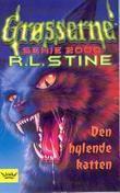 """""""Den hylende katten"""" av R.L. Stine"""